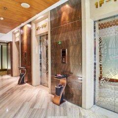 Отель Xiamen Dongfang Hotshine Hotel Китай, Сямынь - отзывы, цены и фото номеров - забронировать отель Xiamen Dongfang Hotshine Hotel онлайн сауна