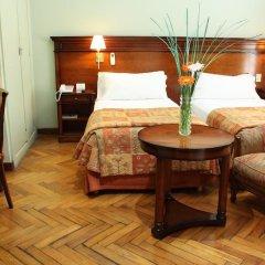 Hotel Colonial San Nicolas Сан-Николас-де-лос-Арройос в номере