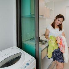Отель Connext Residence Таиланд, Пхукет - отзывы, цены и фото номеров - забронировать отель Connext Residence онлайн сауна