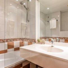 Отель Villa Alessandra Париж ванная фото 2