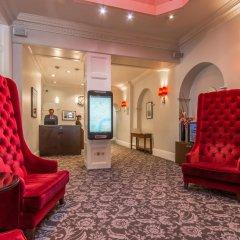 Отель Thistle Bloomsbury Park спа