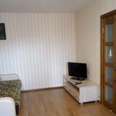 Гостиница Домовой в Усинске отзывы, цены и фото номеров - забронировать гостиницу Домовой онлайн Усинск комната для гостей фото 5