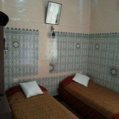 Отель FOUCAULD Марракеш комната для гостей