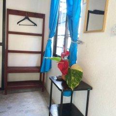 Отель Paradise Garden удобства в номере