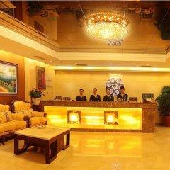 Отель Chuang Xing Da Шэньчжэнь интерьер отеля фото 3