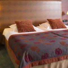 Plaza Hotel Антверпен комната для гостей фото 4