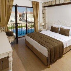 Alacati Pupil Hotel Турция, Чешме - отзывы, цены и фото номеров - забронировать отель Alacati Pupil Hotel онлайн комната для гостей фото 5
