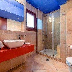Avalon Boutique Suites Hotel ванная фото 4
