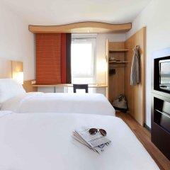 Отель ibis München City Süd комната для гостей фото 4
