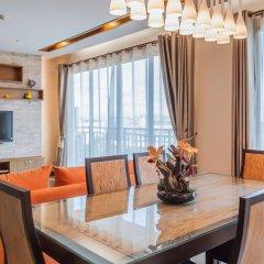 Отель Pattaya Rin Resort Таиланд, Паттайя - отзывы, цены и фото номеров - забронировать отель Pattaya Rin Resort онлайн комната для гостей фото 5