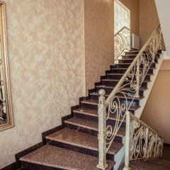 Отель Zion Краснодар фитнесс-зал