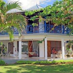 Отель Negril Tree House Resort фото 7