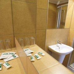 Hotel Boss комната для гостей фото 3