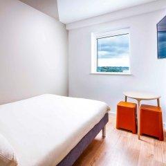 Отель ibis budget Luton Airport комната для гостей