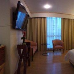 Отель Four Wings Бангкок удобства в номере