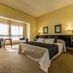 Отель Talaso Louxo-La Toja Эль-Грове комната для гостей фото 5