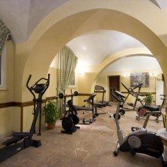 Отель Palladium Palace Италия, Рим - 10 отзывов об отеле, цены и фото номеров - забронировать отель Palladium Palace онлайн спортивное сооружение