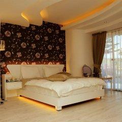 Grand Ata Park Hotel Турция, Фетхие - отзывы, цены и фото номеров - забронировать отель Grand Ata Park Hotel онлайн комната для гостей фото 4