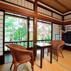 Отель Syoho En Япония, Дайсен - отзывы, цены и фото номеров - забронировать отель Syoho En онлайн комната для гостей фото 5