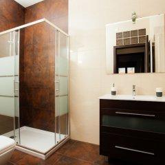 Отель Apartamentos Florida 30 Испания, Эрнани - отзывы, цены и фото номеров - забронировать отель Apartamentos Florida 30 онлайн ванная