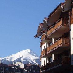 Апартаменты Four Leaf Clover Apartments фото 5