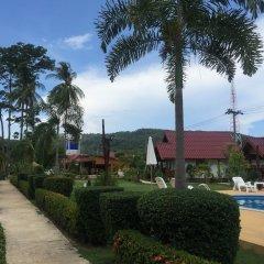 Отель Hana Lanta Resort Таиланд, Ланта - отзывы, цены и фото номеров - забронировать отель Hana Lanta Resort онлайн фото 18