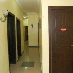 Отель Encore Lagos Hotels & Suites интерьер отеля