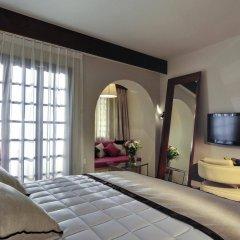 Mercure Hurghada Hotel комната для гостей
