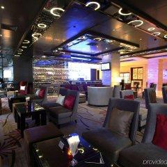 Отель Holiday Inn Guangzhou Shifu гостиничный бар