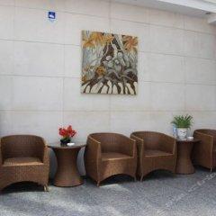 Отель Yungang Hotel Китай, Пекин - отзывы, цены и фото номеров - забронировать отель Yungang Hotel онлайн интерьер отеля фото 3