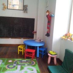 Отель Parador de Limpias детские мероприятия фото 2