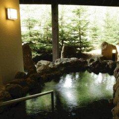 Sahoro Resort Hotel Камикава бассейн