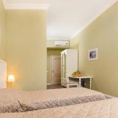 Гостиница Шале де Прованс Коломенская 3* Стандартный номер с 2 отдельными кроватями фото 8