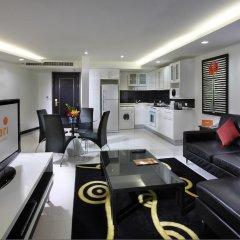 Отель Amari Nova Suites комната для гостей фото 3