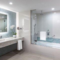 Отель Swissotel Living Al Ghurair Dubai ванная фото 2
