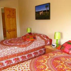 Отель Jack Sprat Shack Ямайка, Треже-Бич - отзывы, цены и фото номеров - забронировать отель Jack Sprat Shack онлайн комната для гостей фото 2
