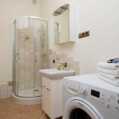 Апартаменты Praga Hospital Cosy Apartment Варшава ванная