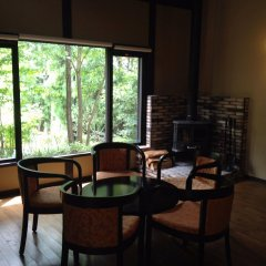 Отель Yufusaryo Хидзи в номере
