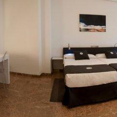 Отель Aparthotel Quo Eraso Мадрид