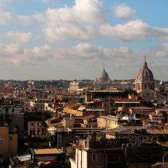 Отель Scalinata Di Spagna Италия, Рим - отзывы, цены и фото номеров - забронировать отель Scalinata Di Spagna онлайн городской автобус