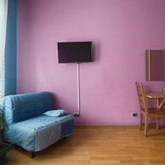 Гостиница Italian rooms Pio on Griboedova 35 2* Стандартный номер с различными типами кроватей фото 8