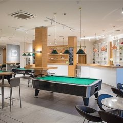 Отель Laguna Park & Aqua Club - All Inclusive Болгария, Солнечный берег - отзывы, цены и фото номеров - забронировать отель Laguna Park & Aqua Club - All Inclusive онлайн гостиничный бар