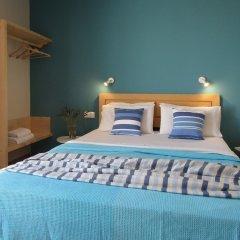 Отель Perdika Mare комната для гостей фото 2