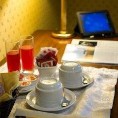 Отель Park Blanc Et Noir Рим в номере