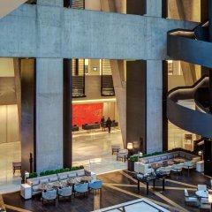 Отель Hyatt Regency Mexico City интерьер отеля фото 2