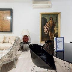 Отель Claudio Coello City Center Мадрид интерьер отеля