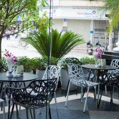 Maison D'hanoi Hanova Hotel балкон