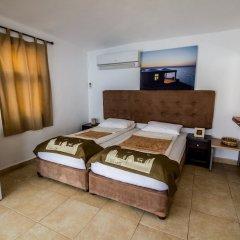 Отель Mujib Chalets Иордания, Ма-Ин - отзывы, цены и фото номеров - забронировать отель Mujib Chalets онлайн комната для гостей фото 4