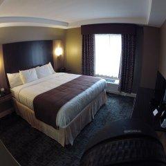Отель Aashram Hotel by Niagara River США, Ниагара-Фолс - отзывы, цены и фото номеров - забронировать отель Aashram Hotel by Niagara River онлайн комната для гостей фото 5