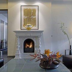 Hotel Bergs – Small Luxury Hotels of the World интерьер отеля фото 3